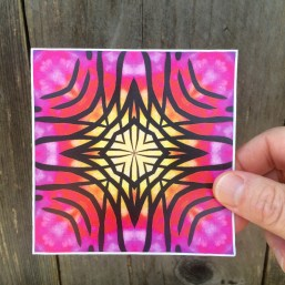 Pink_Mandala_Sticker_by_Mark_Bray - 3