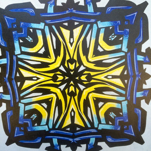 Wildstyle_Mandala_by_Mark_Bray - 2