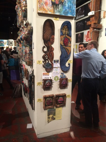 Luis_Marroquin_At_Chocolate_Show - 2
