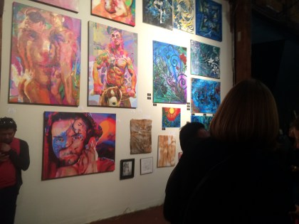 Luis_Marroquin_At_Chocolate_Show - 7