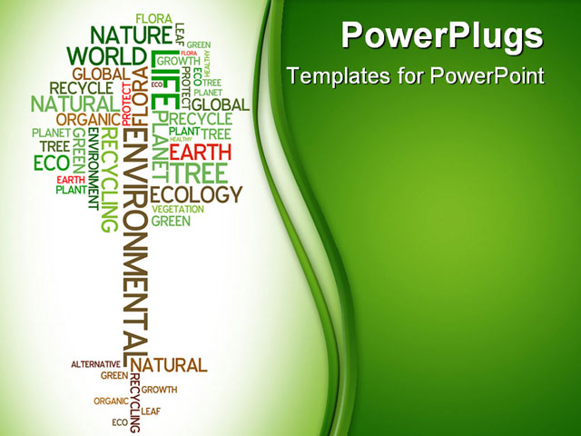 powerpoint poster template data collection methods