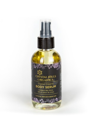 Crystal Dreams Body Serum
