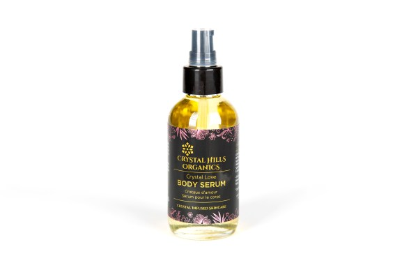 Crystal Love Body Serum