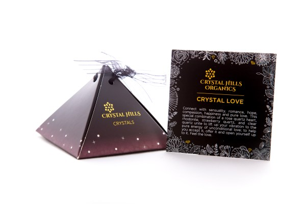 Crystal Love Collection