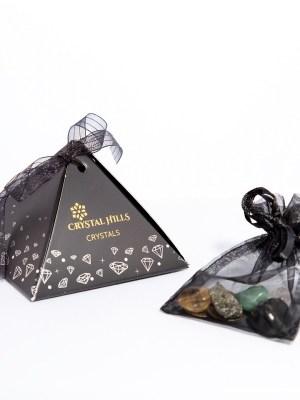 Crystal Prosperity Pack