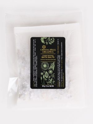 Crystal Harmony Bath Tea