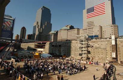 9 11 September 11 2003 Reflect Remember And Rebuild