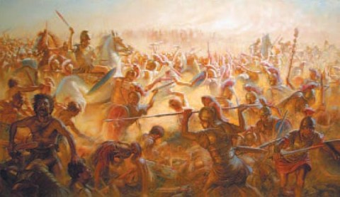 Most Pivotal Battles In History, Most Important Battles In History