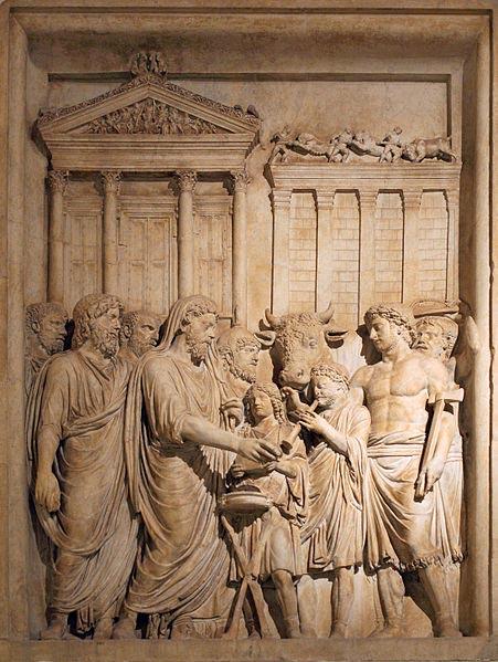 Image result for Ancient Roman Politics