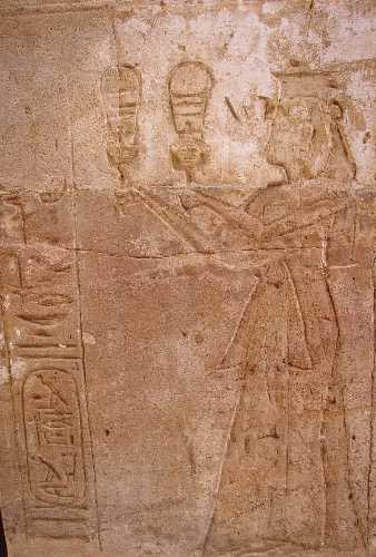 Nineteenth Dynasty Of Egypt Queen Twosret