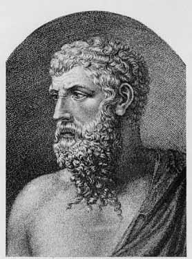 Aquí Aristófanes.