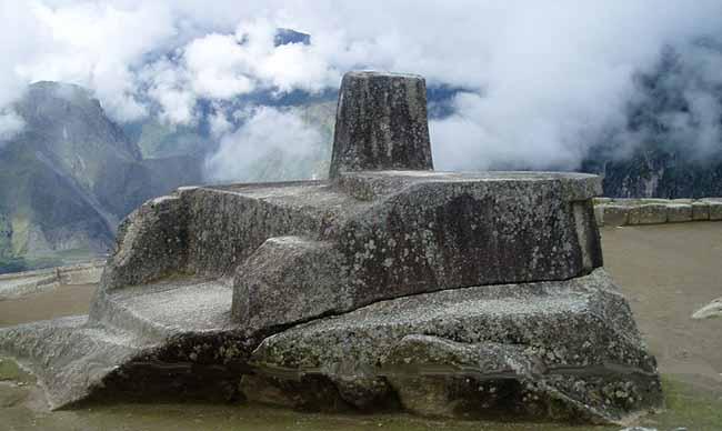 Machu Picchu Crystalinks