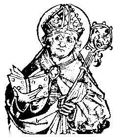 St. Malachy