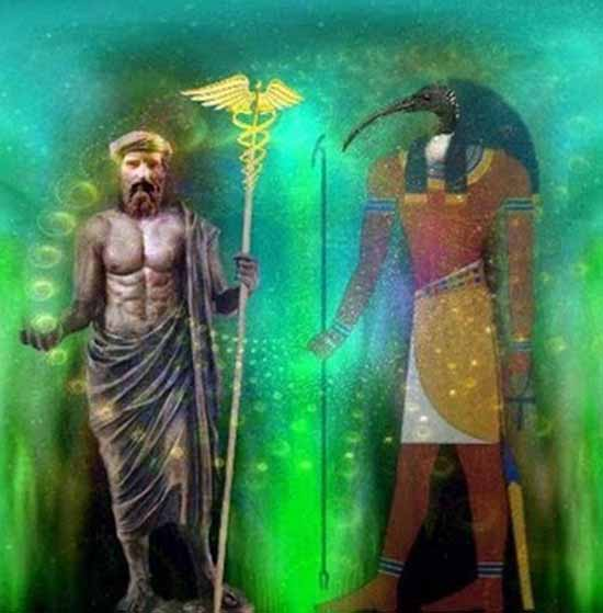 Emerald Tablets Of Thoth Tablet Xii
