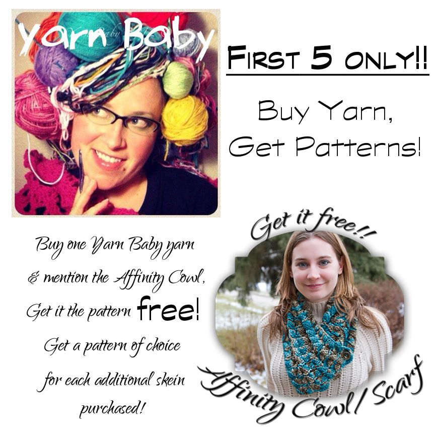 yarn baby and patterns