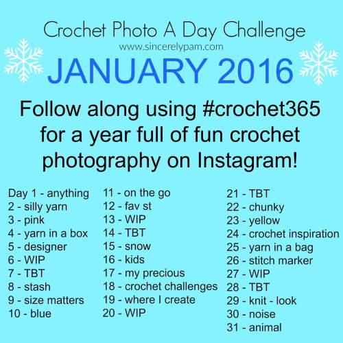 Crochet365