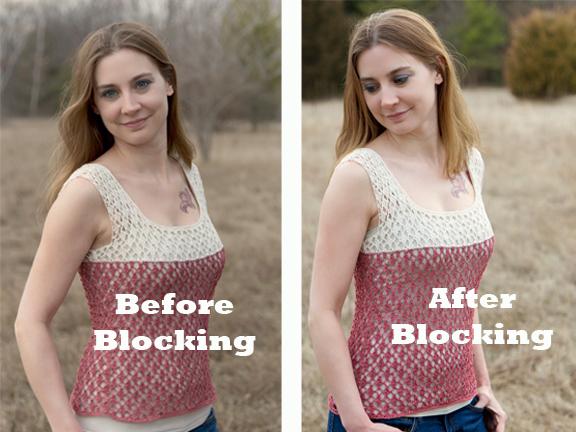 Blocking Comparison