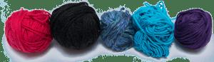 Scrap Yarn