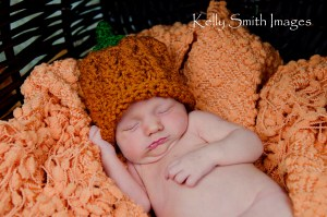 Sweet Seasons Beanie by Crystalized Designs