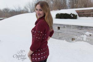 Gemstone-Fall-Crochet-Garment