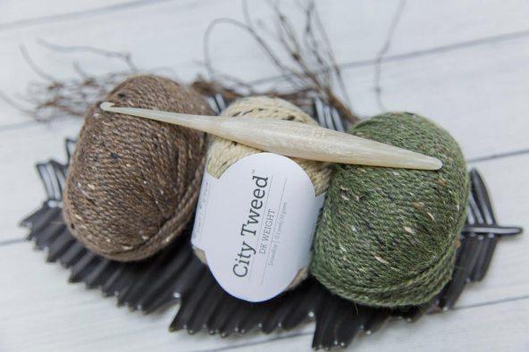 City-Tweed-DK-Yarn