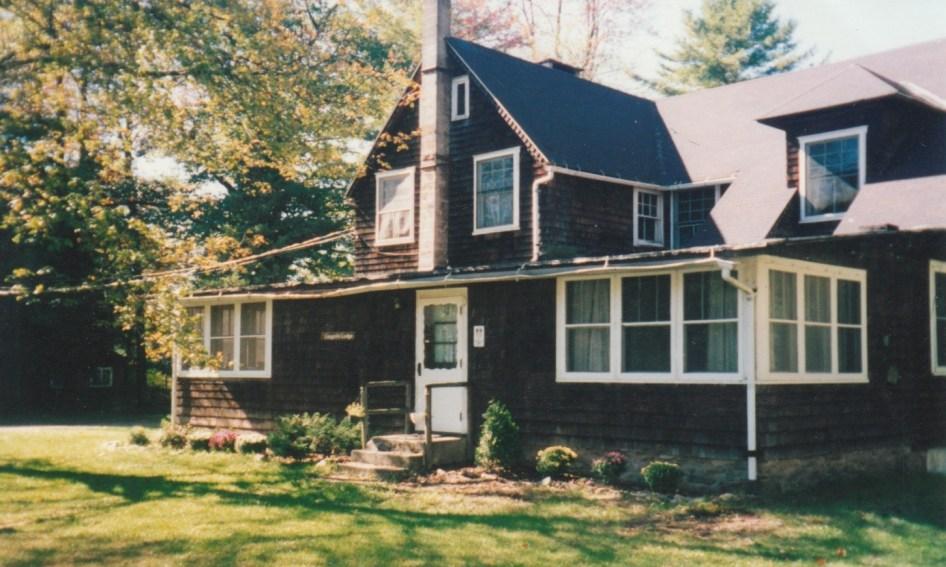 Laughlin Lodge 1995
