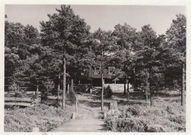 Laughlin Lodge -1940's