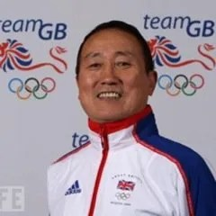 Chen Wen Head Diving Coach
