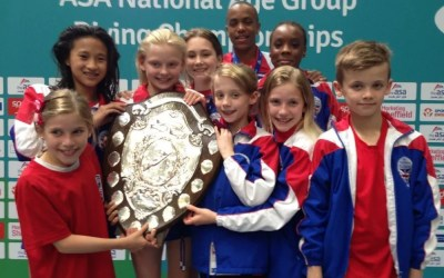 Divers Win National Title for Record 7th Year