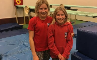 Summer's sisters selected to represent England