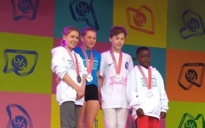 London Youth Games 2019