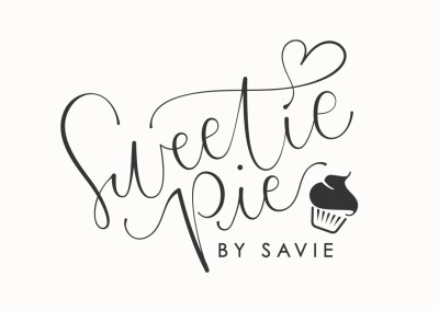 Sweetie Pie by Savie