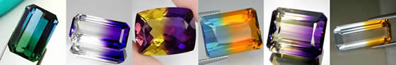 About_Synthetic Hydrothermal Ametrine Quartz