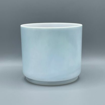 Crystal Tones®  SOLD 6″ A#-40 Ocean Marine Gold Bowl  Free Shipping
