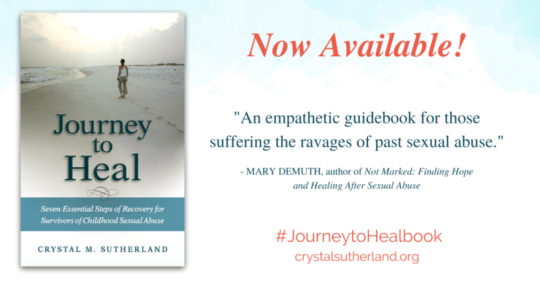 #JourneytoHealBook Now Available!