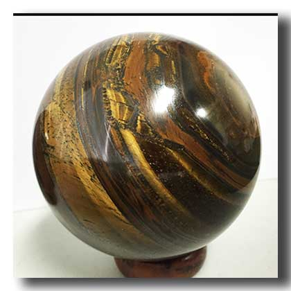 Tiger S Eye Meaning And Uses Crystal Vaults