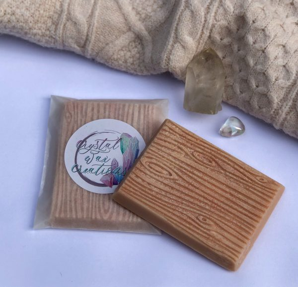 luxurious Eco friendly vegan scented soy candles & wax melts