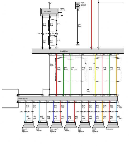 cr z wiring diagram  pietrodavicoit diodefrequency