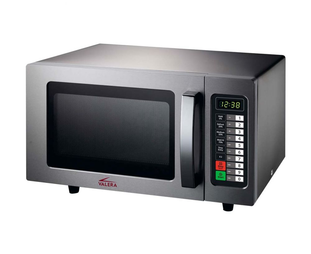 valera vmc1000 commercial microwave oven
