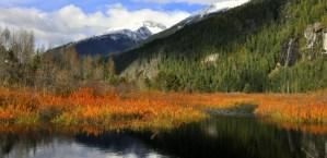 Exstew valley BC photograph