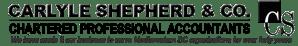 Carlyle Shepherd CPA logo header