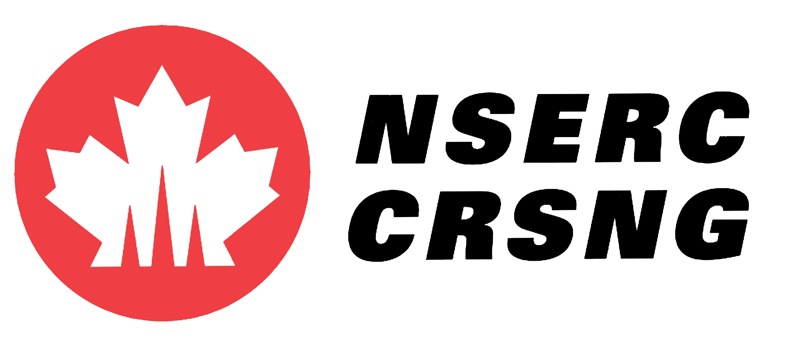 Image result for nserc logo