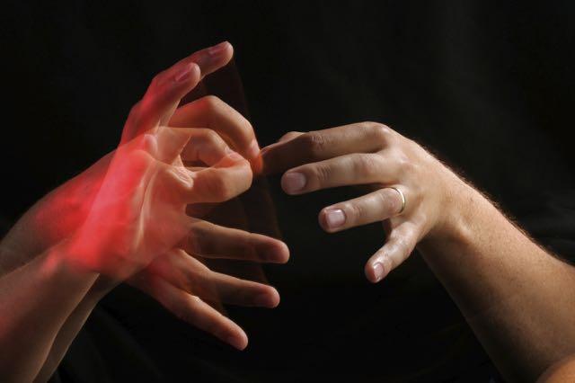 Gesturing hands copyright www.istock.com 1876387