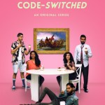 Code-Switched - Poster