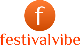 FestivalVibe Logo