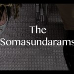 The Somasundarams - Poster