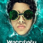 Water Baby - Poster