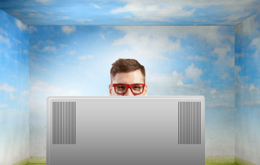 Contact centers in the cloud