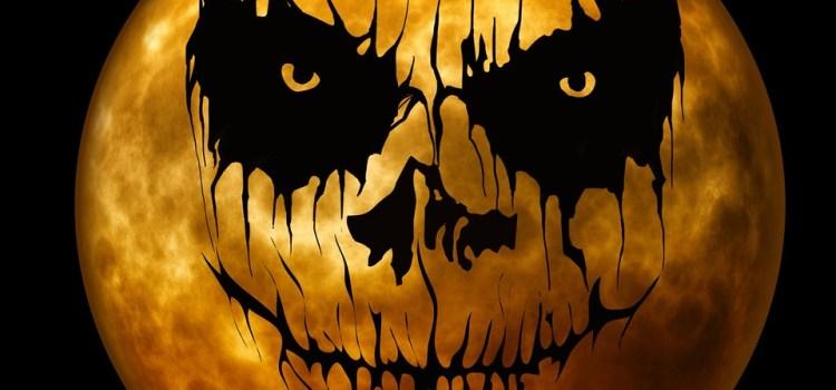 Le CSB fête Halloween