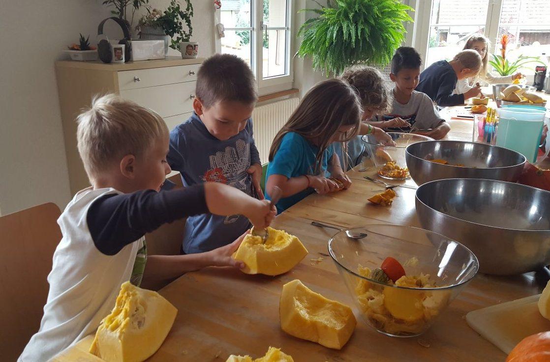 Kochschule Morija
